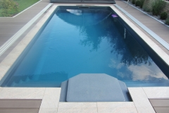 Pool- & Teichbau